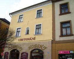 Apartments Moravska Trebova