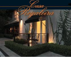 Casa Regaleira Hotel Boutique