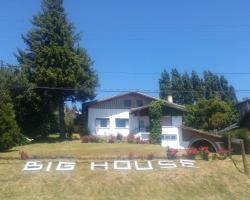 Big House Hostel