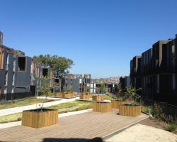 Apartamento Parque Magnolio