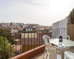 Arty Hostel Lisbon