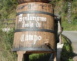Agriturismo Costa di Campo