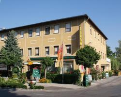 Hotel-Pension Leiner