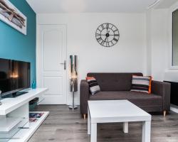 Appartement Toulouse Capitole