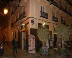 Apartamentos Ortiz de Zarate