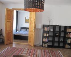 Apartament Czapskich Big House