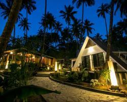 Resort Lalaland Goa