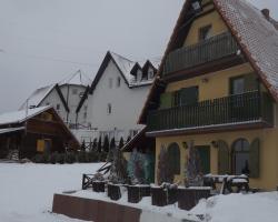 Apartment Todorovic