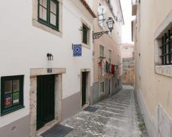 Casas D'Almedina