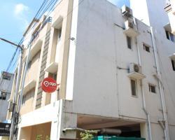 OYO 930 near Usman Road