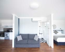 Siesta Central Apartments