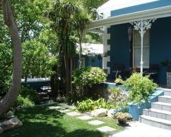 Blue Sky Cottages