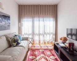 Lvsiadas Apartments Porto