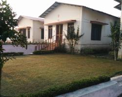 Dharma Ganga Cottages