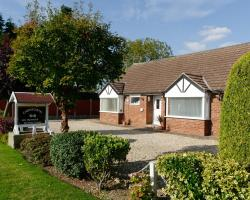 Carnforth Guest House