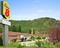 Super 8 by Wyndham West Kelowna BC