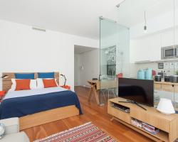 Lisbon Lifestyle House