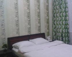 Apartament on Usenbaeva