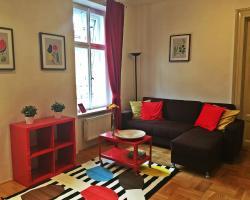 Lovely Apartment In Center
