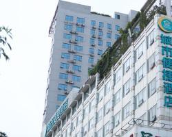 City Comfort Inn Shenzhen Wanzhong Cheng Branch
