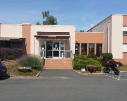 Hôtel Le Forestia