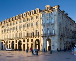 Piazza Castello Suite