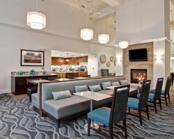 Homewood Suites Newark Cranford