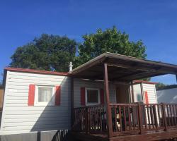Solaria Mobile Homes Camp Park Umag