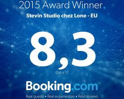 Stevin Studio chez Lone - EU