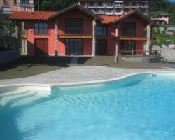 Apartment Residenza Lago Maggiore I