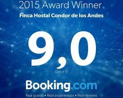 Finca Hostal Condor de los Andes