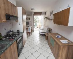 Two-Bedroom Apartment in Viale dei Pini I