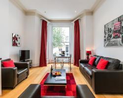 Longridge Road Apartments