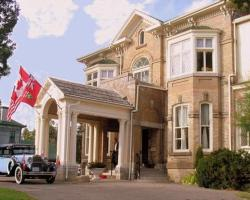 Perth Manor Boutique Hotel
