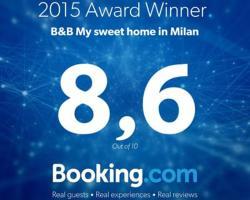 B&B My sweet home in Milan