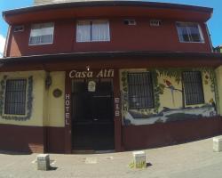 Casa Alfi