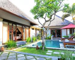 The Sanyas Suite Bali