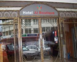 JJ Boutique Hotel - Damansara Perdana