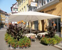 Hotel Restaurant zur Rose