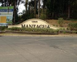 Apartamento Mantagua