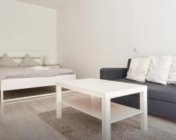Rmc Apartment