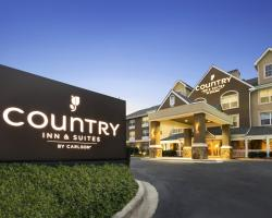 Country Inn & Suites by Radisson, Norcross, GA
