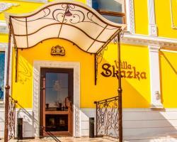Villa-Skazka Hotel