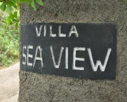 Yoho Villa Sea View