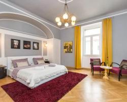 Riva Waterfront Apartments