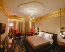 Design Hotel Chennai by juSTa