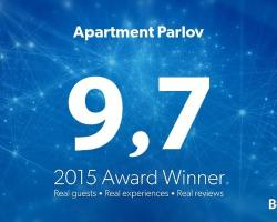 Apartment Parlov