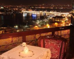 Golden Horn VIP Hotel