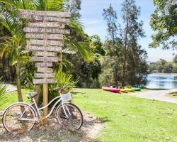 Seven Mile Beach Holiday Park