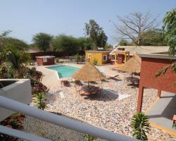 Hôtel Chez Reine Senegal